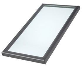 FCM 2270 - Velux Fixed Curb Mount Skylight - 22 1/2&quot; x 70 1/2&quot;