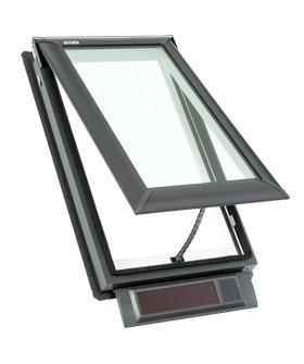 Velux VSS Solar Powered Skylight