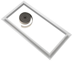 ZZZ 199 - Velux Sunscreen Accessory Tray For FCM 3030/3046/3434