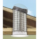 TGF 022 - VELUX Flexible Low Profile SUN TUNNEL™ - 22 inch