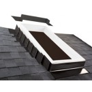 ECL 4646 - Step Flashing Kit for Curb Mount Skylight size 4646