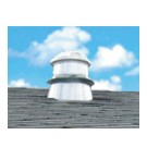 TL-PRF12 - 12&quot; Additional Steep Pitch Roof Flashing For TL-12K
