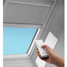Velux FS/FSR Skylights Solar Powered Blinds - DSD RSD
