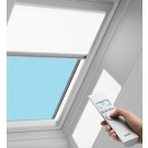 VELUX VCE Skylights Electric Blinds