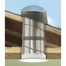 TMR 010 - VELUX Rigid Pitched SUN TUNNEL™ - 10 inch